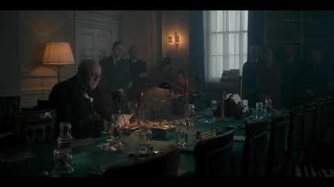 The Crown- Winston speech