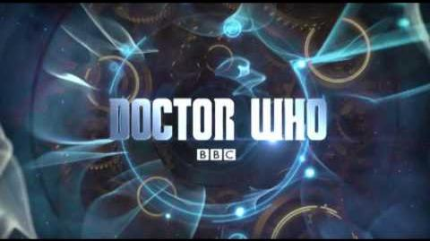 Doctor Who 2014 Theme (Peter Capaldi)