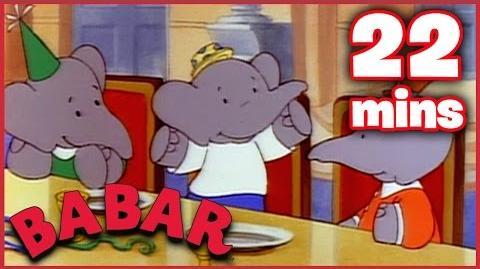 Babar Babar's Choice Ep. 6-0
