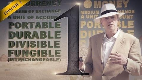 Silver & Gold - Hidden Secrets Of Money Ep 1 - Currency vs Money - Mike Maloney-0