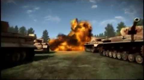 PATTON 360 E 2 of 10 Rommel's Last Stand