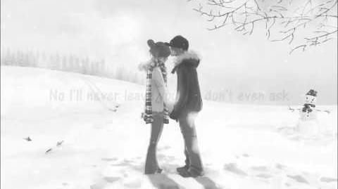 A love that will last - Renee Olstead (with lyrics)