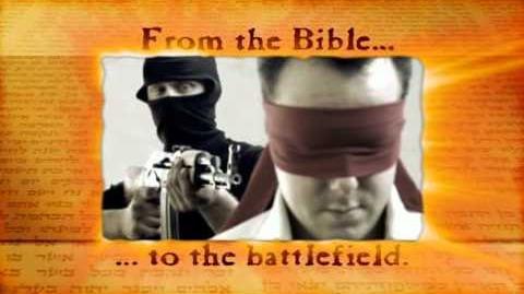 Bible Battles 2 6