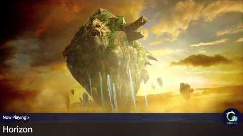 "LEGO Legends of Chima Music - ""Horizon"" - Finley"