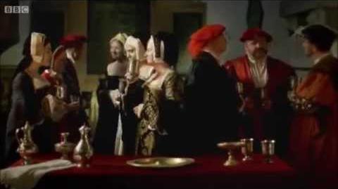 Britain's Tudor Treasure A Night At Hampton Court (Full Documentary)