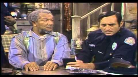 Sanford And Son- We Were Robbed
