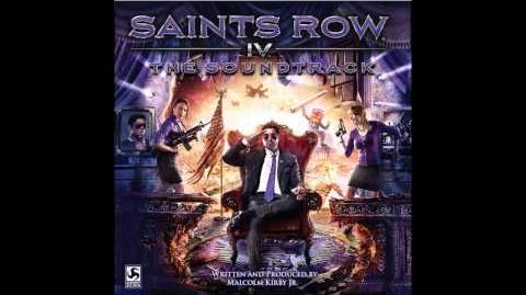 Saints Row IV Soundtrack - King Me by Malcolm Kirby Jr.