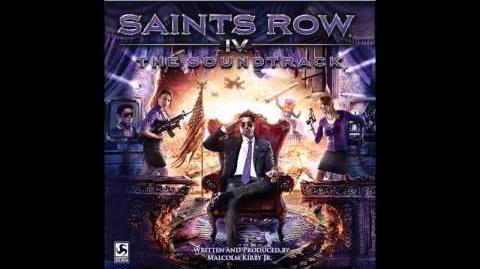 Saints Row IV Soundtrack - King Me by Malcolm Kirby Jr