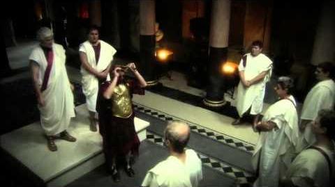 Julius Caesar - The Roman Empire in HD