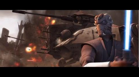 Master Di & The Republic Become Trapped on Ryloth - Star Wars The Clone Wars 1080p HD