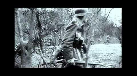 PATTON 360 E 9 of 10 Battle of the Bulge