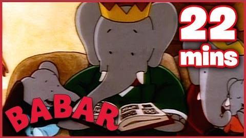 Babar Babar's Triumph Ep. 5