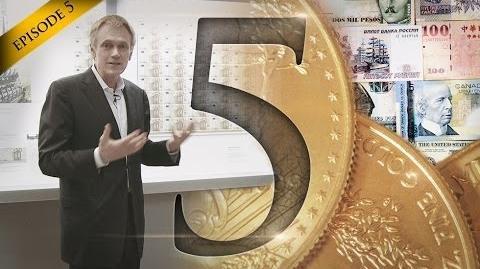 TRUE History Of Money - Hidden Secrets Of Money Ep 5 - Mike Maloney-0