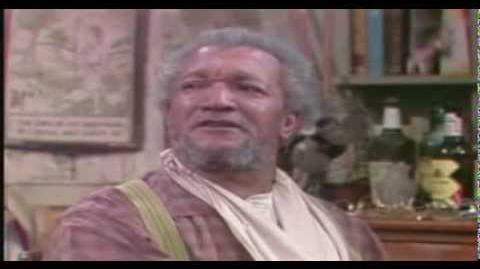 Sanford and Son- The Light Housekeeper