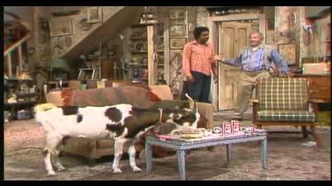 Sanford and Son - The Puerto Ricans Are Coming!