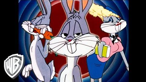 Looney Tunes Best of Bugs Bunny Classic Cartoon Compilation WB Kids