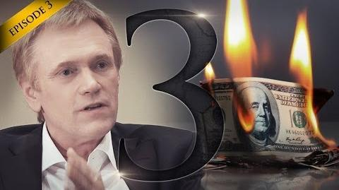 Death Of The Dollar - Hidden Secrets Of Money Ep 3- Mike Maloney-0