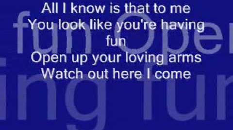You Spin Me Right Round Lyrics