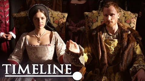 Henry & Anne The Lovers Who Changed History - Part 1 of 2 (British History Documentary) Timeline