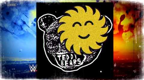 "WWE Summerslam 2014 Official Theme Song ""Sunshine"" by Teddybears (iTunes) Download Link ᴴᴰ-0"