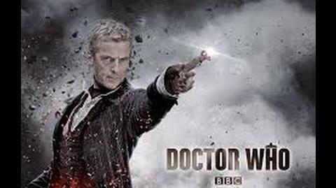 Doctor Who 12th Doctor full official theme HD