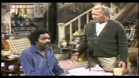 Sanford And Son- Matter of LIfe and Breath