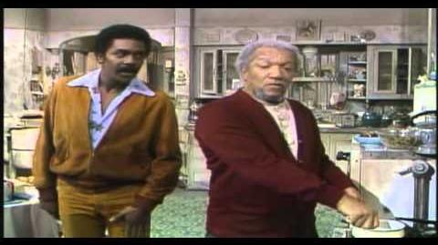 Sanford And Son - This Land is Whose Land