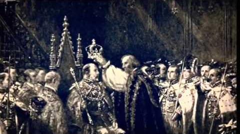 King Edward VII - Part 2