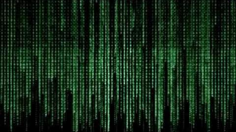 DosCe' - Urban Mafia - The Matrix Soundtrack