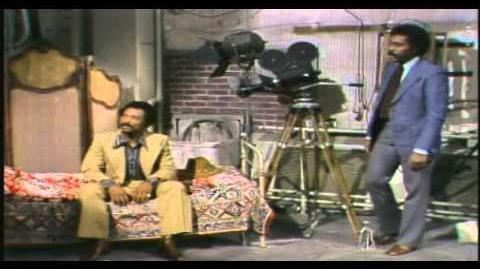 Sanford and Son - Rated X