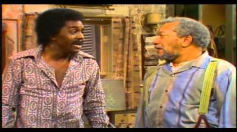 Sanford and Son - The Shootout