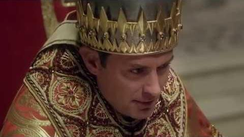 (The Young Pope) Pius XIII Amazing Diabolical Speech