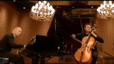Adele - Rolling in the Deep (Piano Cello Cover) - ThePianoGuys