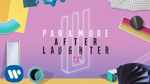Paramore 26 (Audio)
