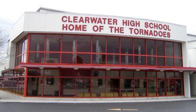 Clearwaterhigh