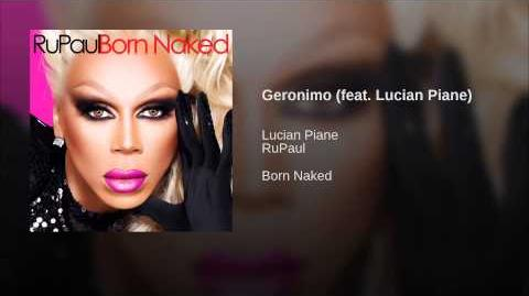 Geronimo (feat. Lucian Piane)