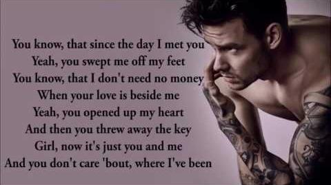 Liam Payne Strip That Down Lyrics ft Quavo