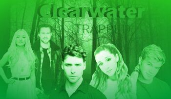 Clearwatertrapped