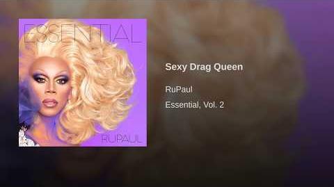 Sexy Drag Queen