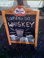 Soup-Of-The-Day-WHISKEY