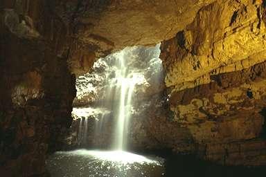 Caveofwaterfalls