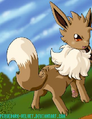 Edited Eevee original by PEQUEDARK VELVET.PNG