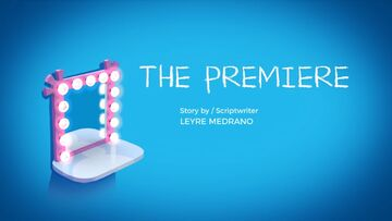 The Premiere title