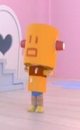 Robo-Cuquin