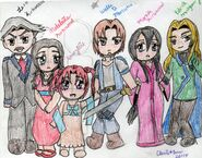 Star crossed chibis part one by cleris4ever-d3hwkuh