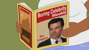 RonLivingston