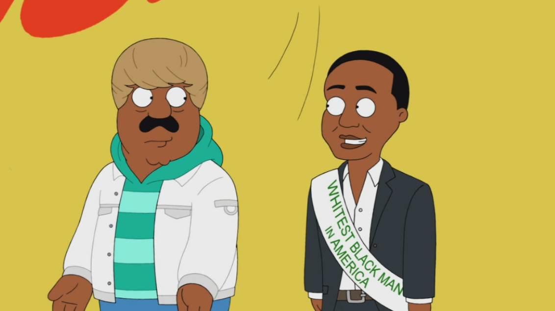 Lyric cleveland show lyrics : Wayne Brady | The Cleveland Show Wiki | FANDOM powered by Wikia