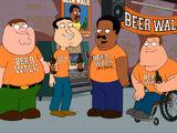 Beer Walk!