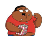 Cleveland Brown Jr.