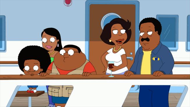 the cleveland show episode descriptions